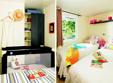 mobil homes bord de rivi re camping brant me peyrelevade. Black Bedroom Furniture Sets. Home Design Ideas